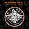 Spit Your Game (feat. Twista, Bone Thugs-N-Harmony and 8ball & MJG) (Remix)