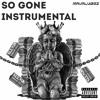 Download So Gone Instrumental {So Gone Challenge Beat} Mp3