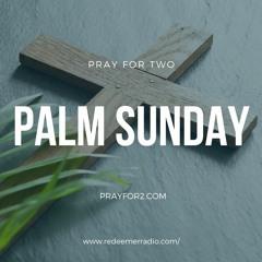 World's Shortest Homily - Palm Sunday