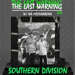 TheLastWarning _011_SOUTHERN DIVISION