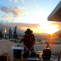 The Sexxta Sounds Presents: Quarantine Livestream @ Monterrey, México