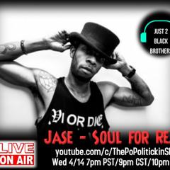 Episode 527 - Jason Oliver - Soul for Real