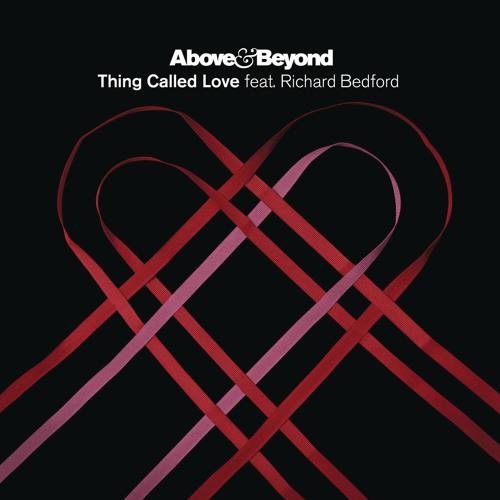 Thing Called Love (D&B/Dubstep Remixes)