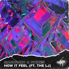 Mandrazo & NOIXES - How It Feel (feat. The LJ)