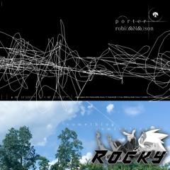 SOMETHING COMFORTING [R O C K Y HARDCORE REMIX] - Porter Robinson