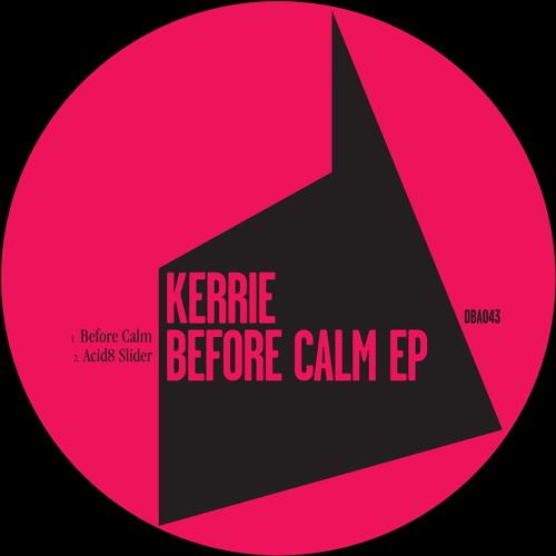 Before Calm EP