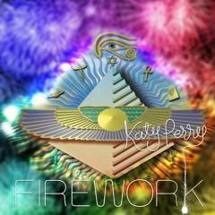 Earth, Wind & Firework (Mashup)