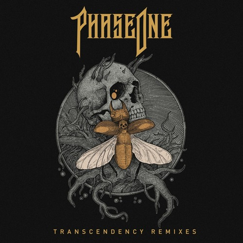 Phaseone - Transcendency (Remixes)