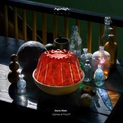 Premiere: Dario Klein - Rahmos (Kapoor Remix)[Heimlich]