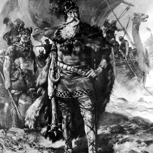 Sigurd the Powerful