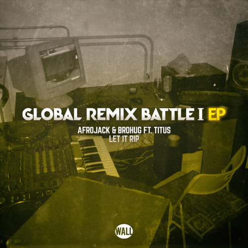 Afrojack & Brohug feat. Titus - Let It Rip (Chipcat Remix)
