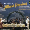 Albert Herring - Act I Scene 1: The First Suggestion On My List (Vicar, Florence, Lady Billows, Miss Wordsworth, Mayor, Super)