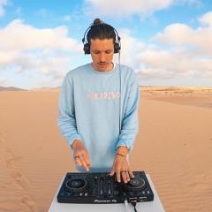 desert vibes melodic house mix
