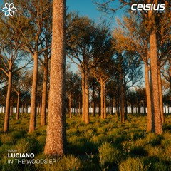 CLS 363 // Luciano (DnB) - In The Woods EP