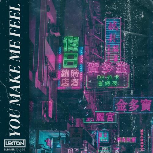 Lexton - You Make Me Feel [Summer Sounds Release]