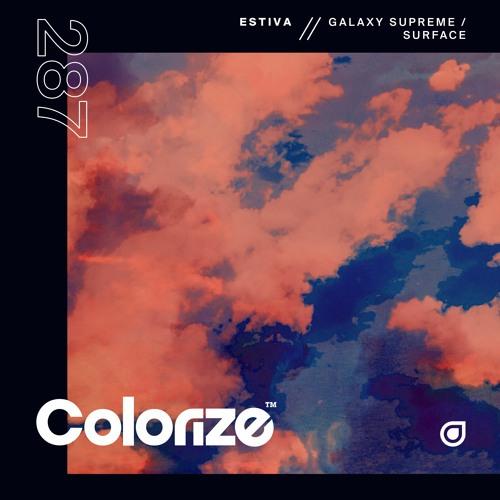 Estiva - Galaxy Supreme / Surface EP