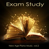 Piano Notes (Piano Music for Studying)