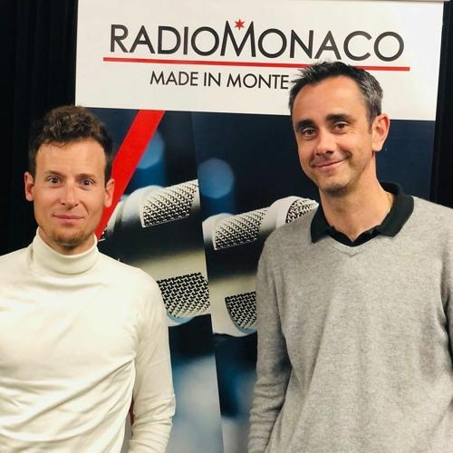 Sport Time - Axel Carion - OGC Nice vs AS Monaco - One Eagle MC - 11/03/20