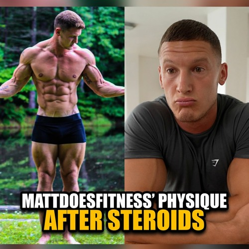 How Long It Would Take For Matt's Physique And Lifts To Deteriorate After Coming Off Steroids