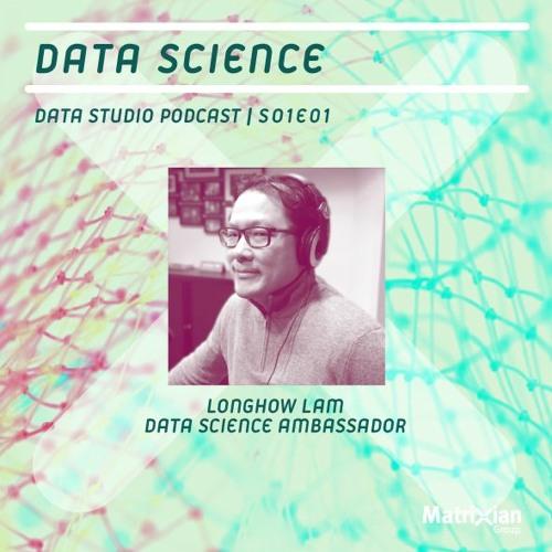 S01E01 – Data science