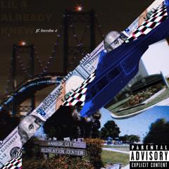 Cityboii 4 - Already Knew (feat. BaccDoe 4)