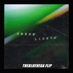 KREWELLA - GREENLIGHTS (THEBLUEVEGA FLIP)