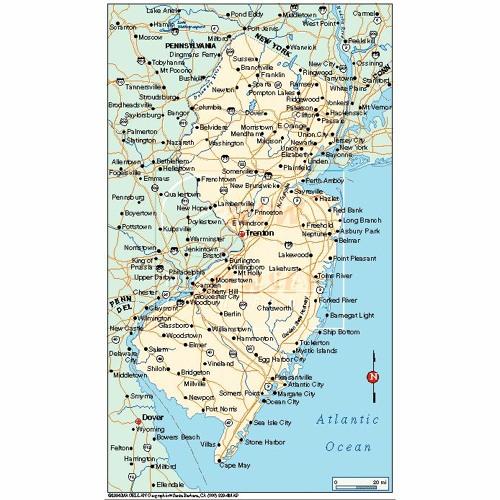 I Like Jersey Best