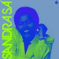 Sandra de Sá - Olhos Coloridos (kryptogram remix)