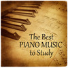 Relaxing Piano Music for Study Project