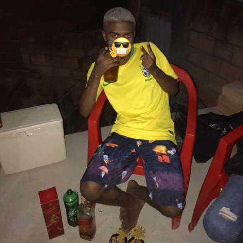 DJ TJ DO MDP - O BRASIL QUE NOS QUER HOJE (feat. Mc 7Belo, Mc Theuzyn)