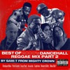 Download BEST OF 2000's DANCEHALL/REGGAE Part2  Mixed by SAMI-T Mp3