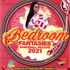 DJ MADCAM BEDROOM FANTASIES SEXTAPE 2021