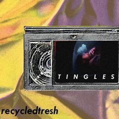 [FREE] JuiceWRLD x Lil Tecca x nickmira type beat | TINGLES | Prod. recycledtresh