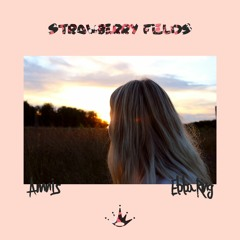 Amnis - Strawberry Fields (feat. Ebba Ring [King Step]