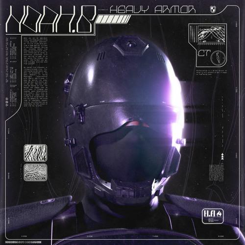 Noah B - Heavy Armor LP