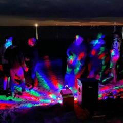 Jarreau Vandal - Amsterdam Night Lights - Luke Francis Edit