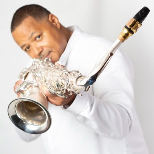 Najee Comes To Indie Soul Afternoons