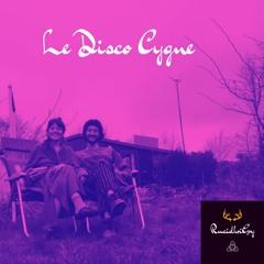 04 Le Disco Cygne