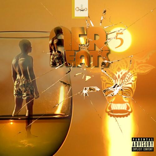 DJ CHALO - AFROBEAT VOL 5