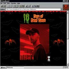 Sam Lamar Halloween Mix | 10 Days of Dead Treats