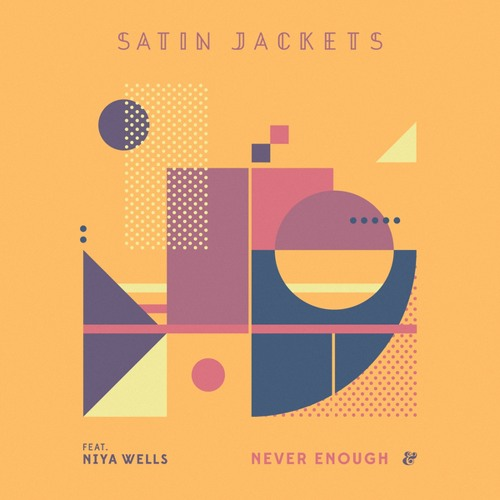 Never Enough (feat. Niya Wells)