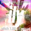 ily (i love you baby) (Feat. Surf Mesa & Emilee) [Chill ily Trap Rock Song] (pitch 1.00 - F minor)