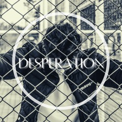 DESPERATION! - sad melodic guitar trap type beat