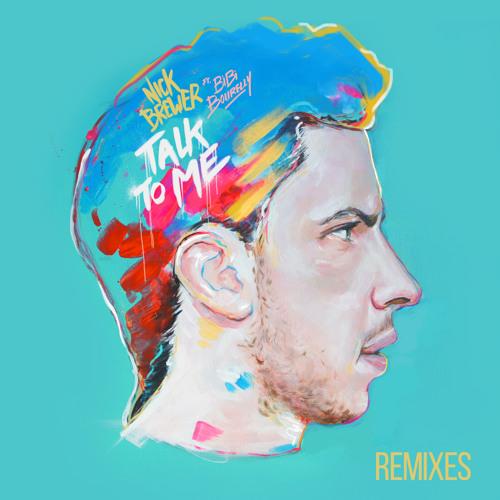 Talk To Me (Rude Kid Remix) [feat. Bibi Bourelly & Frisco]