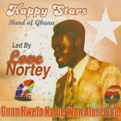 Guanhwefo No (feat. Happy Stars Band)