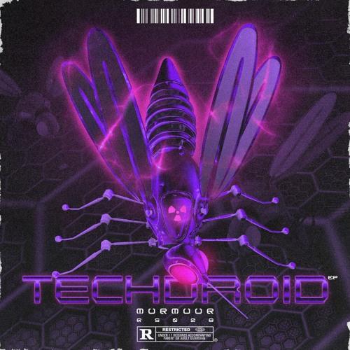 Murmuur - Techdroid (RAββeAT Remix)