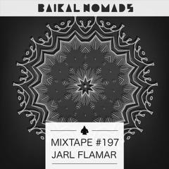 Mixtape #197 by Jarl Flamar