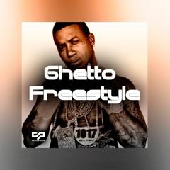 "FREE Gucci Mane Type Beat 2021 ""Ghetto Freestyle"" (prod. by Chris Polish)"