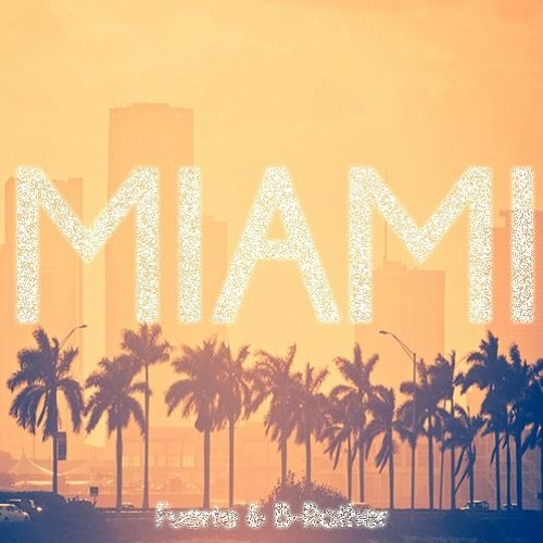 Fuerte & B-Rather Road To Miami 2020 MashUp Pack