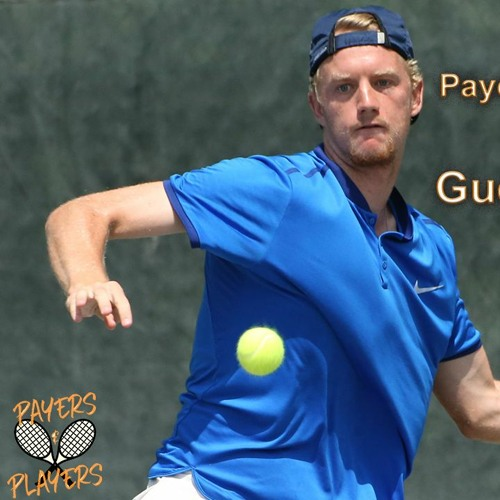 Episode 53 - Alex Rybakov - Current Professional Tennis Player
